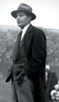 Coach Paul Brown